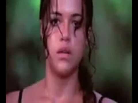 LOST Ana Lucia Cortez Michelle Rodriguez 'Tudo Como devia Ser' by Monica Leoni