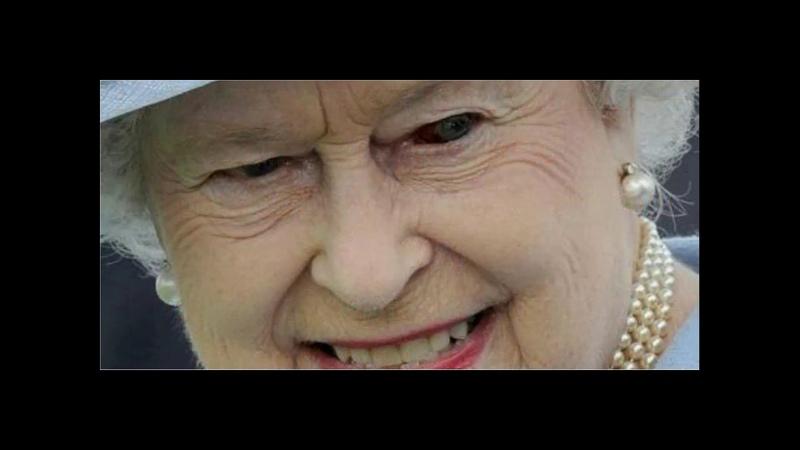 Елизавета II Израилева колена Дан ВЕЛИКАЯ БЛУДНИЦА Откр 17:1-18