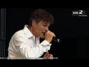 Morten Harket - Scared Of Heights - Live At WDR 2, Sommer Open Air 30.06.2012