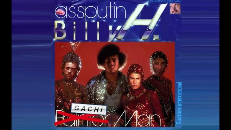 GACHI Boney M - Rasputin