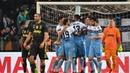 S S Lazio vs Juventus Come si fa a non esser fieri di una squadra che gioca così
