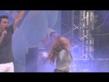 Группа #МГК (Елена Дубровская) - Скорый поезд (чистый звук)