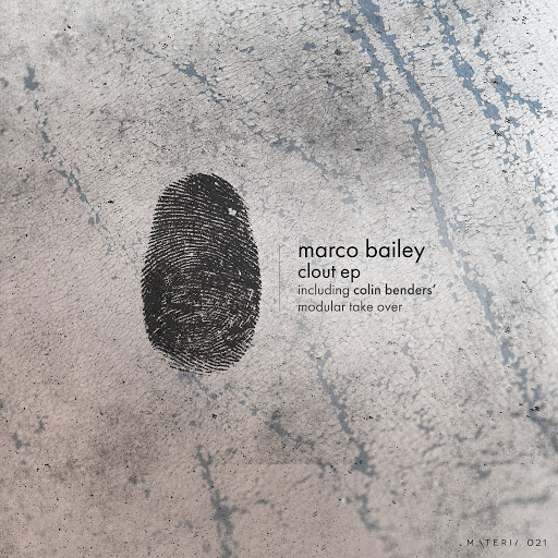 Marco Bailey альбом Clout EP