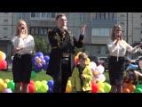 Игорь Раин и группа Шарман А где родились (муз. А.Морозов сл. А. Поперечный)