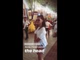Instagram story sabina_mustaeva