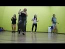 Группа Afro Ася Uva Школа танцев Alexis Dance Studio