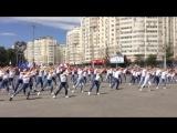 Танец, День города, Пенза