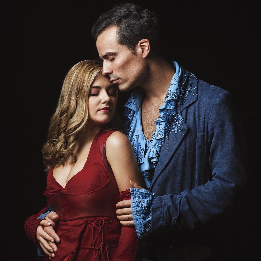Афиша Москва Мюзикл Romeo&Juliette 13-19 марта 2019 в Москве