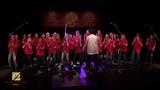 Prague Colors 2018 Pitagross Festivals s.r.o. Jazz choir - I'm a believer