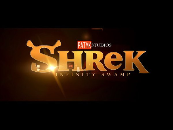 Dreamworks' Shrek: Infinity Swamp - Official Trailer