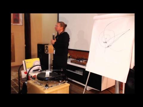 Тема 6. Инструментарий виниловода - Алексей Калиничев