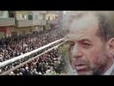 На его похороны пришли 500 000 человек Салах Атыя герой нашего времени!