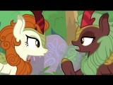 My little pony (Sounds of Silence) Мой любимый момент 3