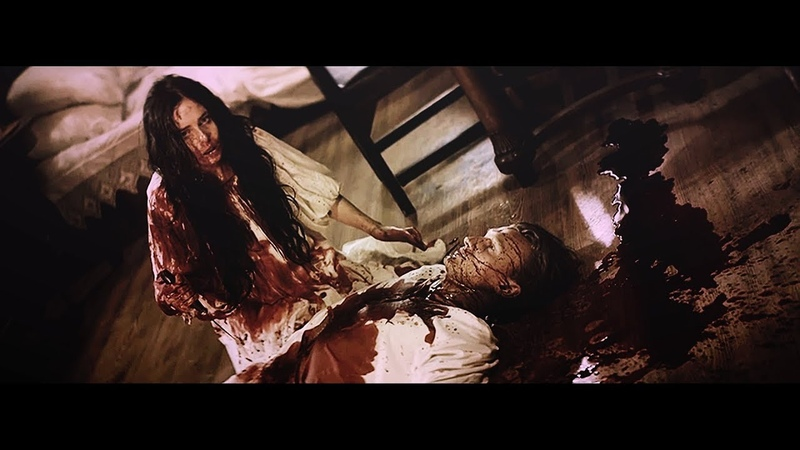 Bloody lady [My body is a cage] ENG SUB