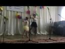 Танец Мама.мамочкаМиняйкина Наташа и дочка Василиса