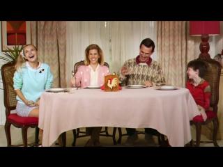 KFC Commercial — Sitcom Colonel