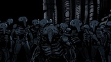 Alien Covenant The Unofficial Animated Series - Episode 2 - Infection