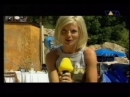 Geri Halliwell - On Set - Calling - VIVA Inside 16.09.2001
