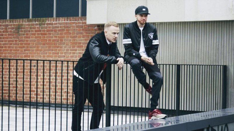 Pendulum - Blood Sugar (The Prototypes Remix) @ EDC Las Vegas US 2018-05-20