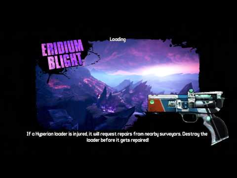 Borderlands 2: How to farm Redundant Fibber on consoles [PS3/Xbox360]