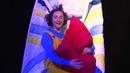 Спектакль Человечек из часов , театр ТриЧетыре , Санкт-Петербург