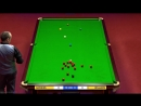 Mad Snooker Skills - World Championship 2018