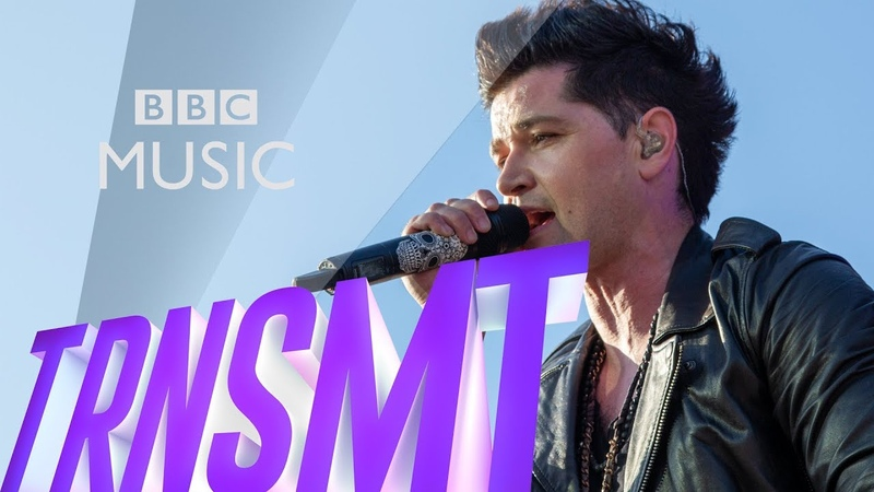 The Script - The Man Who Can't Be Moved (TRNSMT 2018)