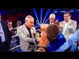 Василий Ломаченко чемпион мира по версии WBA