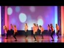 танец девочек 9 10 11 выпускной 2018 СШ№14 г БРЕСТ