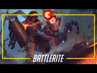 Battlerite - EartH стримит!
