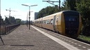 SPECIAAL VolkerRail 203 5 komt met 2 stellen DM'90 door Station Amsterdam Amstel