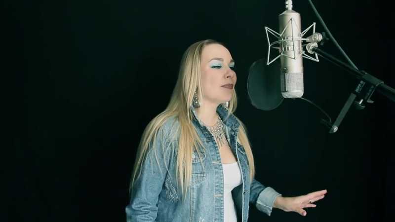 Fall out boy - My songs know what you did in the dark (cover by DivaSveta) - кавер на русском