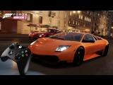 Forza Horizon на XBOX360. Вечерний стрим