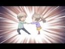 Akkun to Kanojo / Аккун и Девушка- 3 серия [Озвучка: AshVoice VieliS (AniLibria)]