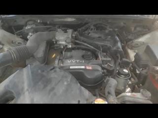 Видео обзор двс Toyota Cresta jzx105 1jzge