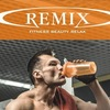 фитнес-клубы /салоны красоты REMIX (Ремикс)