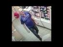 Разыскивается подозреваемый в краже телефона