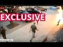 BREAKING Exclusive Video Of Assassination Of Donetsk Leader Zakharchenko By Ukraines Kiev Regime