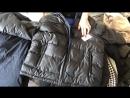 Лот 266. KIABIHMCA. Женские и мужские куртки . СТОК
