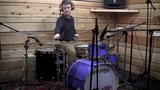 Dave Weckl - Tiempo de Festival Drum cover