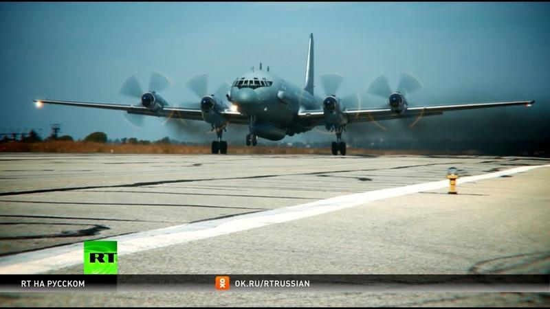 Крушение Ил-20 изменятся ли российско-израильские отношения после трагедии