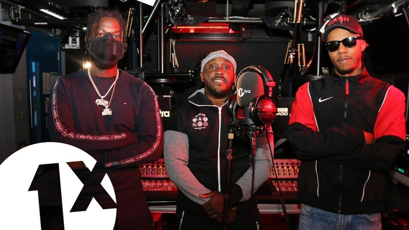 1Xtra's Voice of the Streets: Skengdo X AM