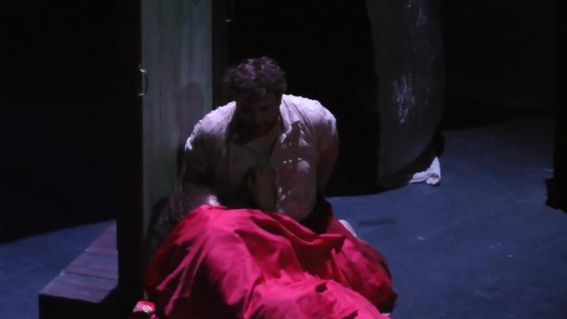 MICHAEL SPYRES - Masaniello in Aubers LA MUETTE DE PORTICI - Du pauvre seul ami