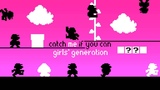 Girls' Generation Catch me if you can - 8 bits