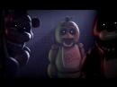 аниматроники под песню тик тип на часах время полночь