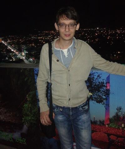 Михаил Горяйнов