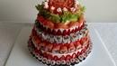 Bolo de sushi / sushi cake
