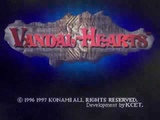 Vandal Hearts - Burning Sorrow (full song)
