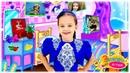 ДІВЧИНКА-ДИВО - веселі дитячі пісні - З любов'ю до дітей
