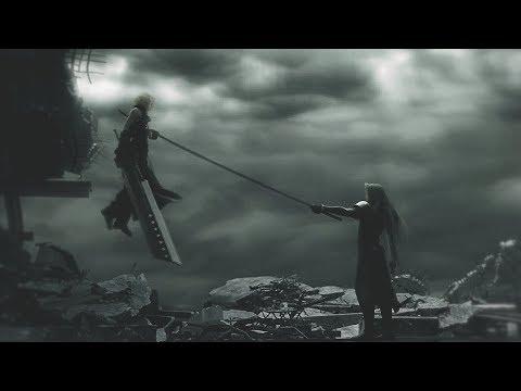 Final Fantasy VII - Overkill (AMV 2018)